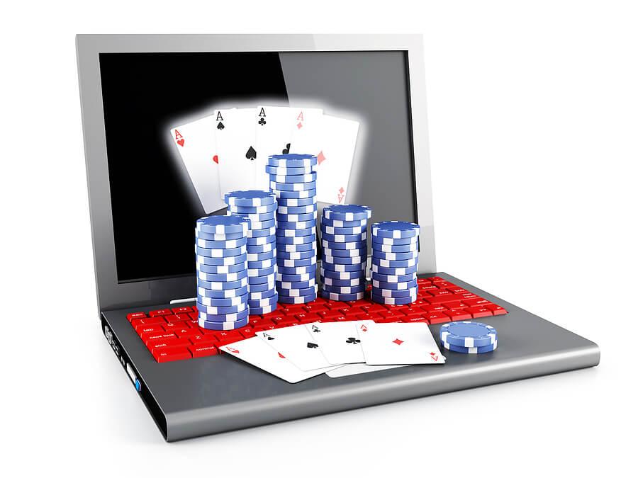 computer gambling online Kasinospel på nätet